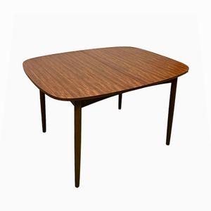 Teak Tisch, 1970er