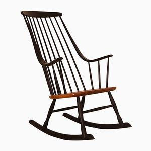 Rocking Chair by Lena Larsson for Nesto