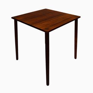 Vintage Side Table from Georg Petersens Møbelfabrik