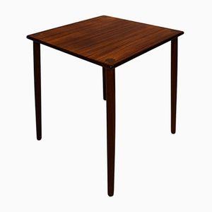 Table d'Appoint Mid-Century en Placage de Palissandre par Georg Petersens Møbelfabrik A/S