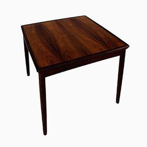 Vintage Spieltisch von Poul Hundevad