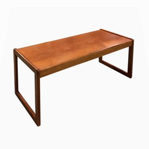 Teak Coffee Table, 1970s
