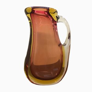 Murano Glass Carafe, 1960s