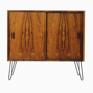 Upcycled Danish Palisander Sideboard, 1960s