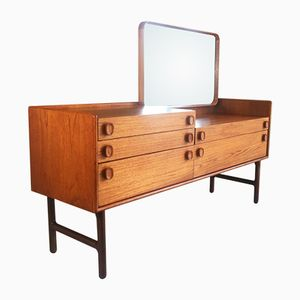 Oak Dressing Table from Meredrew Furniture, 1960s