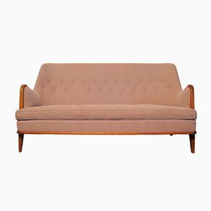 Swedish Sofa by Carl Malmsten, 1950s