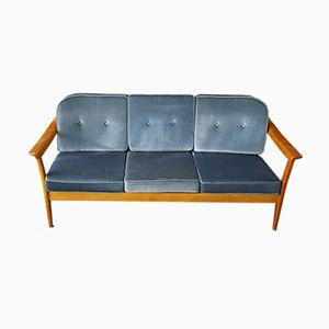 Vintage Sofa von Wilhelm Knoll, 1960er