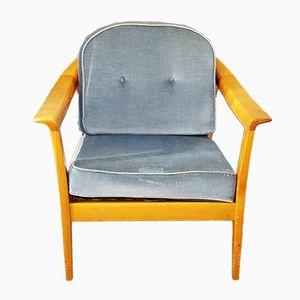 Vintage Sessel von Wilhelm Knoll, 1960er
