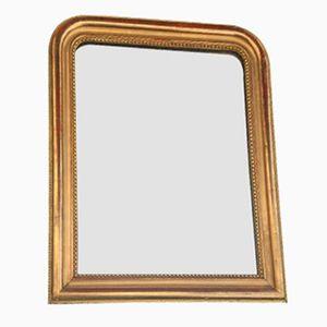 Louis Philippe Mirror, 1880s