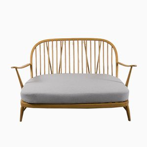 Mid-Century 2-Seater Sofa by Lucian Ercolani for Ercol