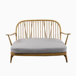 Mid-Century 2-Sitzer Sofa von Lucian Ercolani für Ercol