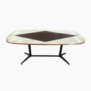 Italian Dining or Center Table, 1960s