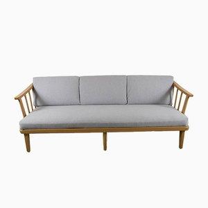 Mid-Century Visingsö Sofa by Carl Malmsten for AB Karl Andersson & Söner