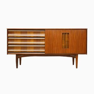 Mid-Century Teak Sideboard from Elliotts of Newbury