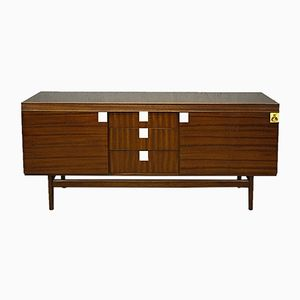 Mid-Century Teak Sideboard von Greaves and Thomas
