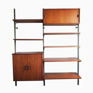 Swedish Modular Shelf System by Olof Pira, 1960s