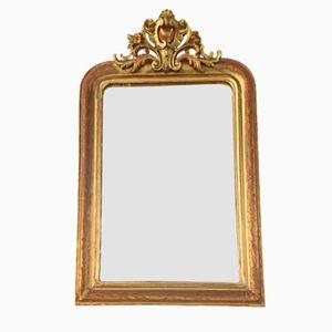 Napoléon III Mirrorr, 1870s