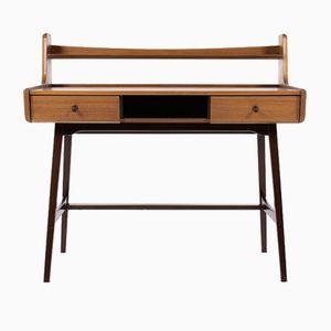 Bureau Vintage par Jacques Hauville pour Bema, 1960s