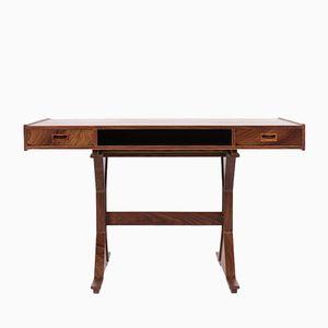 Desk by Gianfranco Frattuni for Bernini, 1957
