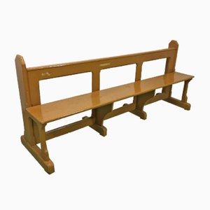 Church Bench, 1930s