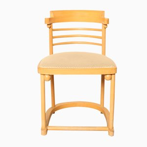Wooden Dining Chair, 1970s