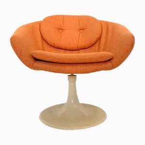 Vintage Lounge Chair from Bonfatti, 1970s