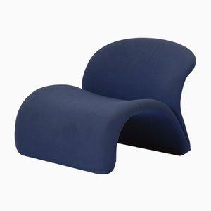 Vintage Modell 574 Le Chat Stuhl von Pierre Paulin für Artifort