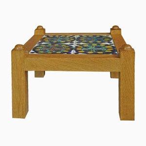 Petite Table Basse par Guillerme et Chambron pour Votre Maison, 1960s