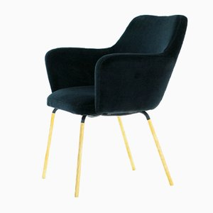 Airone Armchair by Gio Ponti for Arflex, 1955