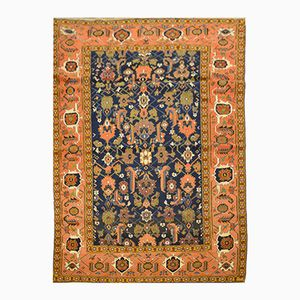Antique Erivan Rug, circa 1890.