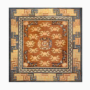 Tappeto antico, Cina, inizio XX secolo