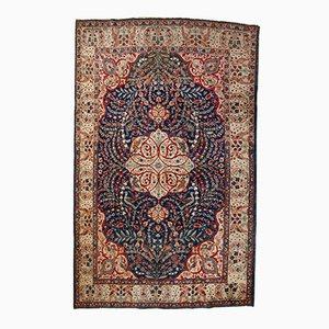 Handgeknüpfter Persischer Tabriz Teppich, 1920er