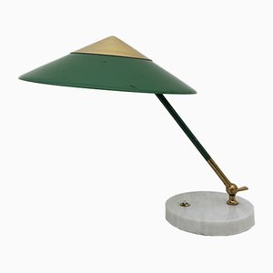 Vintage Articulated Table Lamp from Stilux Milano