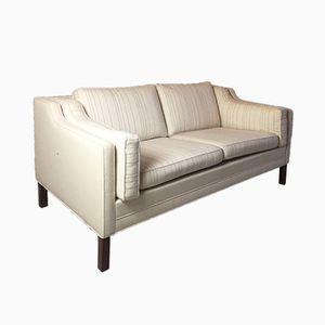Dänisches Mid-Century 2-Sitzer Sofa, 1970er