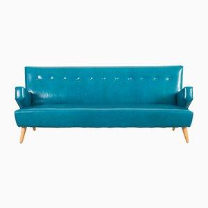 Mid-Century Modell 37 Sofa von Jens Risom für Knoll Inc./ Knoll International