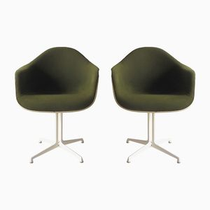 DAL La Fonda Armchairs by Ray & Charles Eames for Herman Miller, 1960s, Set of 2