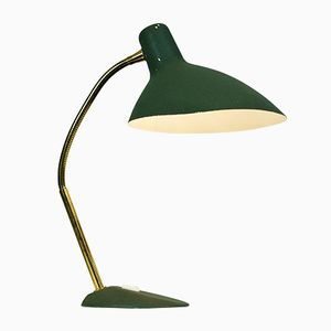 Mid-Century French Table Lamp