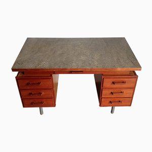 Vintage Schreibtisch, 1950er