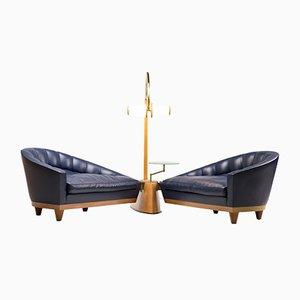Italian Modern Wohnzimmer Sets online bei Pamono