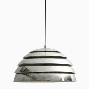 Dome Pendant Lamp by Hans Agne Jakobsson for Markaryd, 1960s