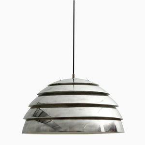 Lampe à Suspension Dome par Hans Agne Jakobsson pour Markaryd, 1960s