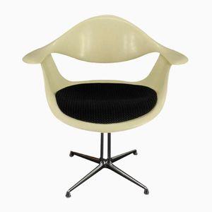 DAFL Kunststoff Sessel von George Nelson für Herman Miller, 1958
