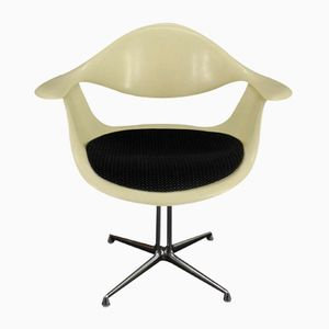 DAFL Plastic Chair by George Nelson for Herman Miller, 1958