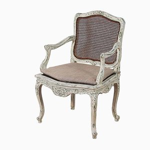antique french chair 19th century
