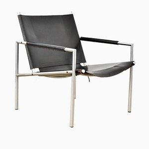 SZ02 Armlehnstuhl von Martin Visser für 't Spectrum