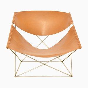 F675 Chair von Pierre Paulin für Artifort, 1963