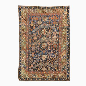 Antique Tribal Shirvan Caucasian Rug