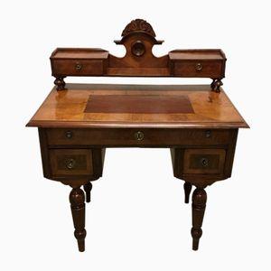 Antique English Bureau