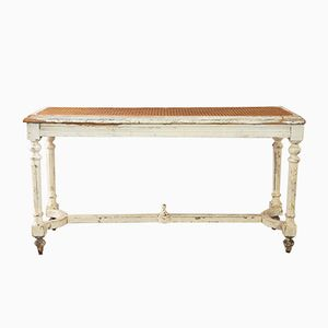 French Bench, 1850s