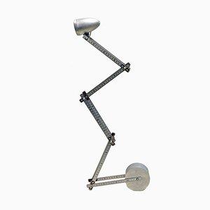 Halogen Tischlampe, 1980er